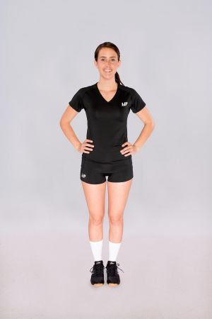 Lila Short Sleeve