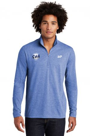 Men's Sport Tek 1/4 Zip Jacket